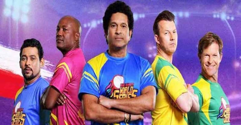 India Legends vs Sri Lanka Legends Road Safety World Series 2021 Final, Squads and all details