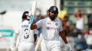 ICC Test Rankings Men's: Rohit Sharma reaches eighth spot, Ashwin climbs to 3rd
