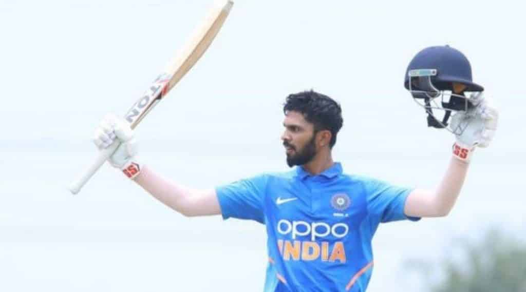Ruturaj Gaikwad to lead Maharashtra on Vijay Hazare Trophy 2020-21