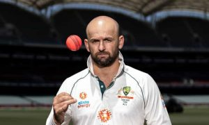 India vs England: Nathan Lyon fumes at Motera pitch critics