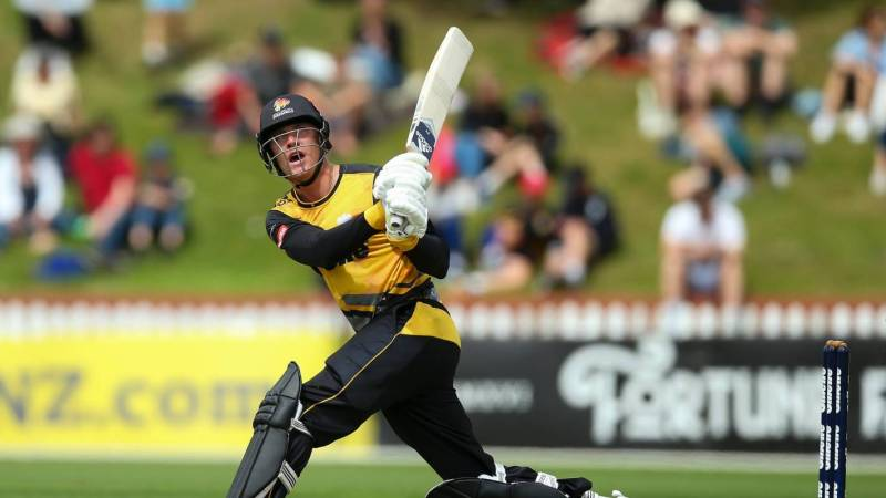 IPL 2021: RCB called Finn Allen as the replacement of Josh Philippe for IPL 2021