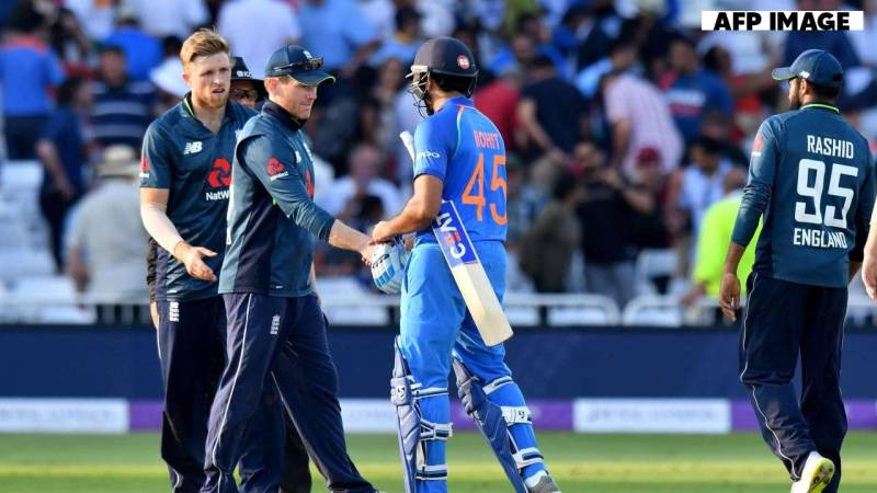 India vs England 1st ODI Match Preview, Playing XI, Dream11 Prediction, Pitch Report, Where to Watch?