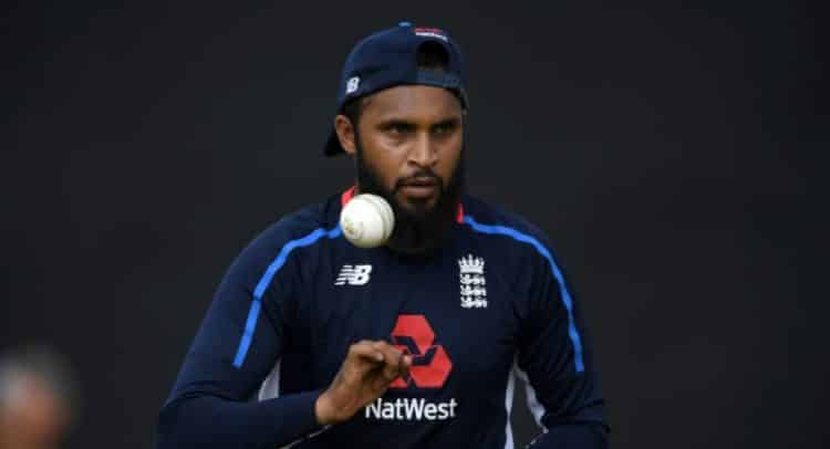 IPL 2021: I was not expecting to get the contract, so not disappointed: Adil Rashid