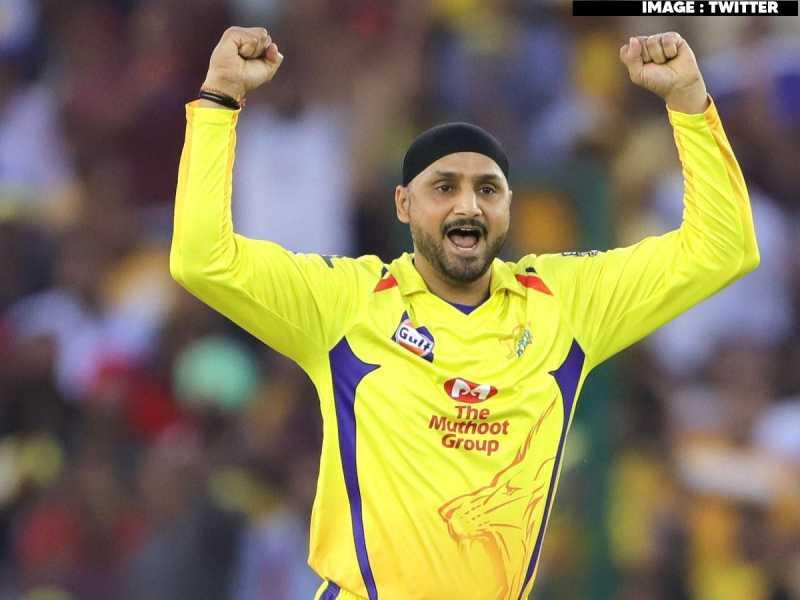 IPL 2021: Regrets for Not playing in Eden Gardens in IPL 2021: Harbhajan Singh