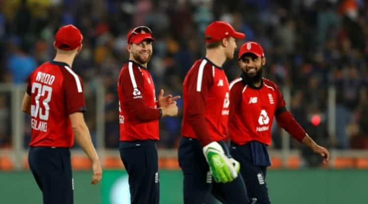 England Playing XI for the ICC T20 World Cup 2021