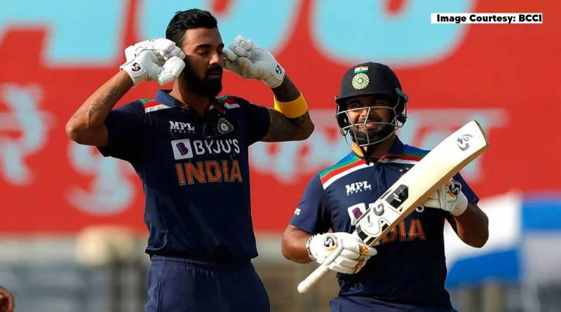 India vs England 2nd ODI: KL Rahul answered critics with a fine ODI hundred in the 2nd ODI against England