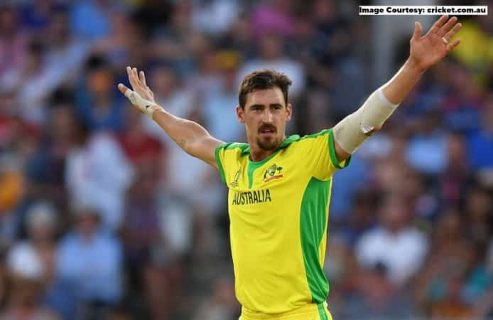 IPL 2021: Mitchell Starc opens-up about pulling back from IPL 2021