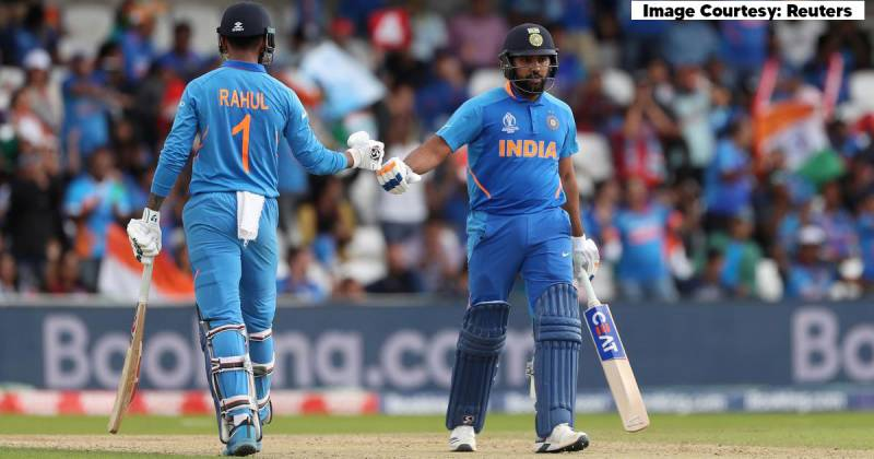 India vs England 1st T20I: Rohit Sharma to open with KL Rahul, says Virat Kohli