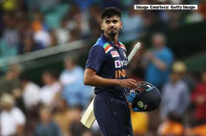 Shreyas Iyer to play for Lancashire for 50 overs Royal London Cup 2021