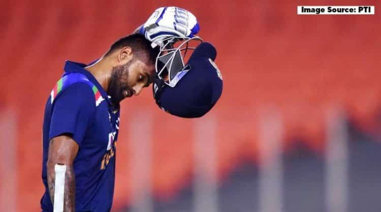 Suryakumar Yadav (India's Probable Playin11 for ICC T20 World Cup 2021)