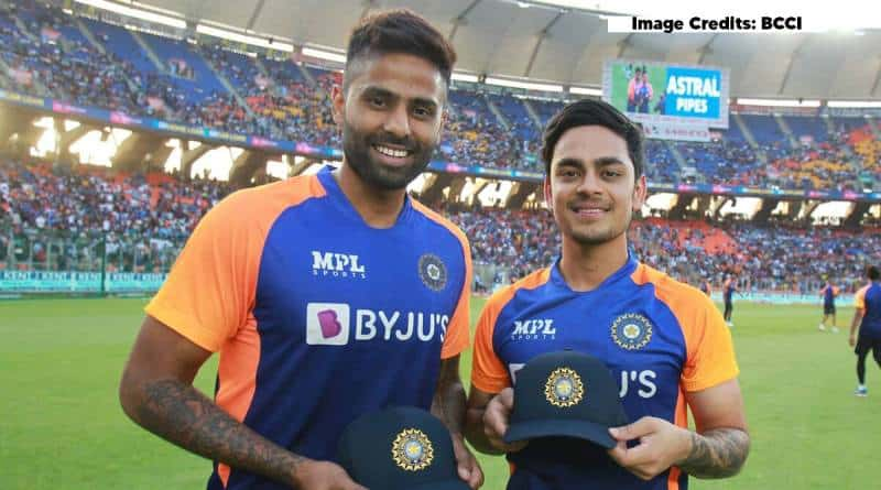 ICC T20 World Cup 2021: Suryakumar and Ishan deserve to be in India's World Cup squad: VVS Laxman