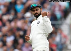 India vs England: Virat Kohli slams and questions the pitch critics