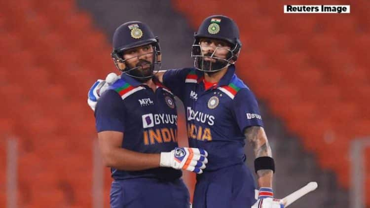 ICC T20I Rankings: Virat Kohli and Rohit Sharma gets significant gains in the latest T20I rankings