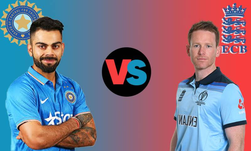 India vs England 5th T20I Match Preview, Playing XI, Dream11 Prediction, Pitch Report, Where to Watch?
