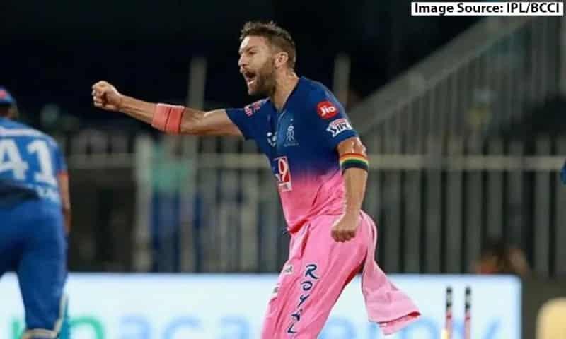Vivo IPL 2021: Andrew Tye questions how IPL franchises are spending so much money amidst the Covid-19 crisis in India