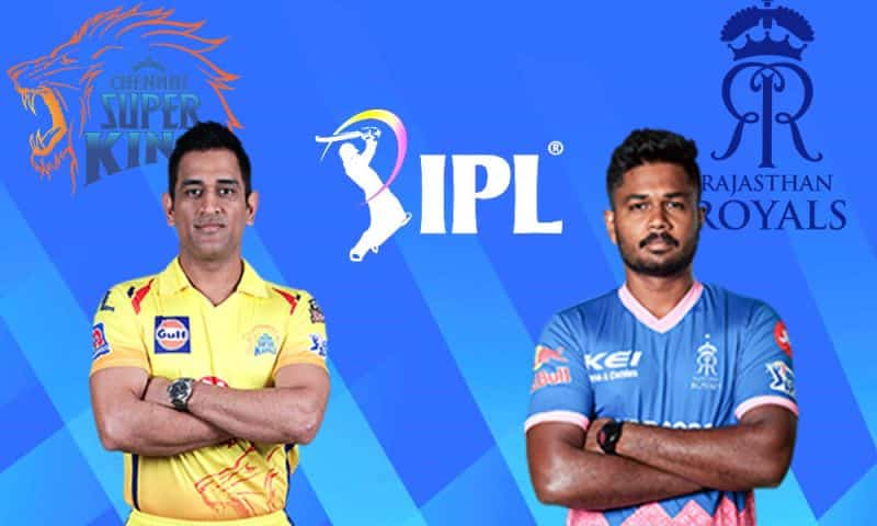 Vivo IPL 2021: CSK vs RR Dream11 Prediction, Playing11 Fantasy Tips, Match Preview, Head To Head, Pitch Report