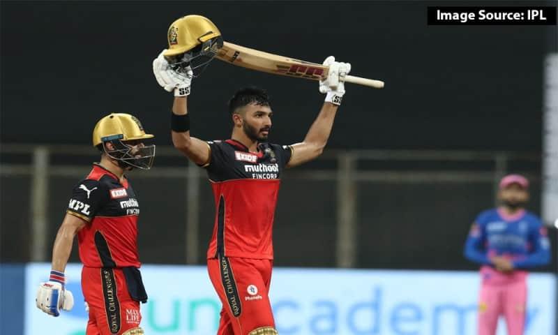 Vivo IPL 2021: Hitting boundaries in the middle overs was not easy, says Devdutt Padikkal
