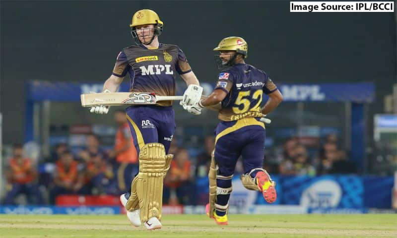 Vivo IPL 2021 PBKS vs KKR: Kolkata Knight Riders (KKR) registers second win, defeats PBKS by 5 wickets