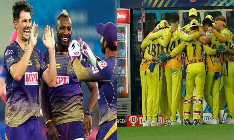 Vivo IPL 2021: KKR vs CSK Dream11 Prediction, Playing11 Fantasy Tips, Match Preview, Head To Head, Pitch Report