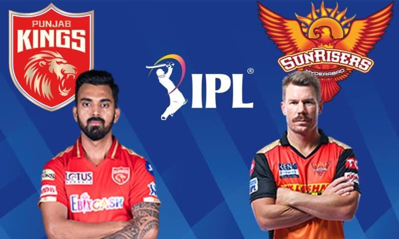 Vivo IPL 2021: SRH vs PBKS Dream11 Prediction, Probable Playing11, Best Fantasy Playing11