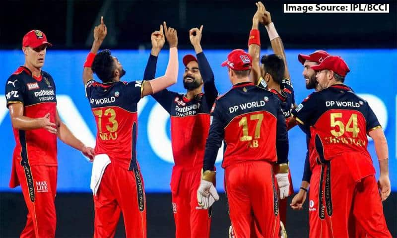 Vivo IPL 2021: Strongest RCB Playing11 for IPL 2021 phase 2 matches