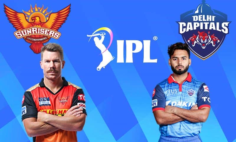 Vivo IPL 2021: DC vs SRH Dream11 Prediction, Playing11, Match Preview, Head To Head, Pitch Report