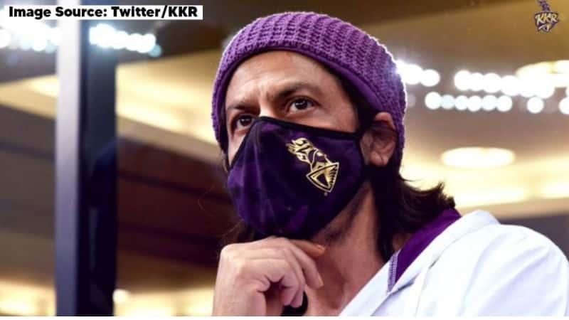 Vivo IPL 2021: Shahrukh Khan apologises to fans after the humiliating defeat against Mumbai Indians