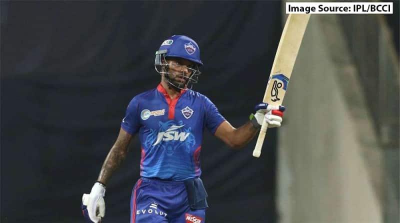 Vivo IPL 2021 DC vs PBKS: Shikhar Dhawan's sublime 92 power DC to 6 wickets win over Punjab Kings