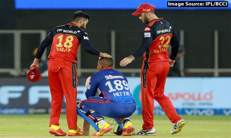 Vivo IPL 2021 DC vs RCB: Royal Challengers Bangalore (RCB) demolished Delhi Capitals (DC) by one run