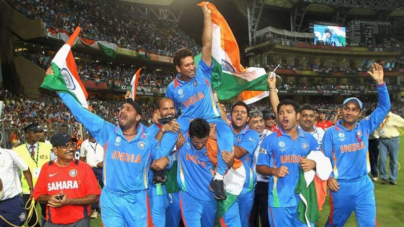 Sachin Tendulkar Hospitalised after Doctor's advice, Congratulates India for a famous win