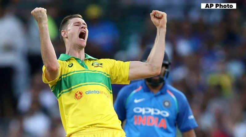 Vivo IPL 2021: CSK ropes in Jason Behrendorff as Josh Hazlewood's replacement