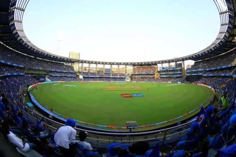 Vivo IPL 2021: 3 more Groundstaff of Wankhede Stadium have tested covid positive