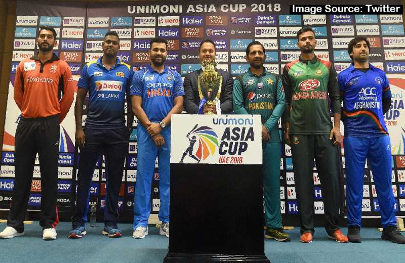 Asia Cup 2021 officially postponed to 2023 due to packed international fixtures