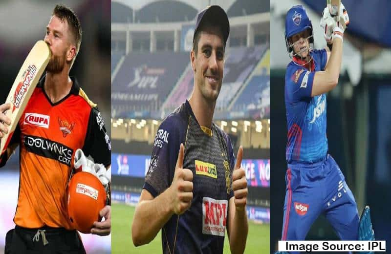 IPL 2021: Aussie cricketers completed their quarantine, free to meet their families