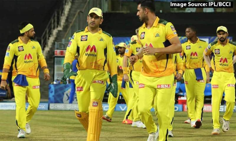 VIVO IPL 2021: CSK aims to land in the UAE on 13th August and begin preparations for Vivo IPL 2021