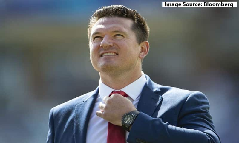 Vivo IPL 2021: South African cricketers felt safe in Bio-Secure Environment in IPL said, Graeme Smith
