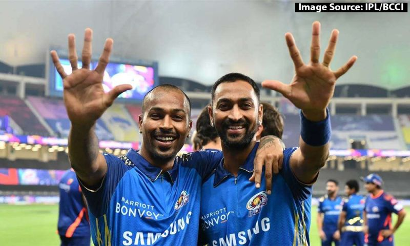 Hardik and Krunal Pandya donated more oxygen concentrators to Covid centres