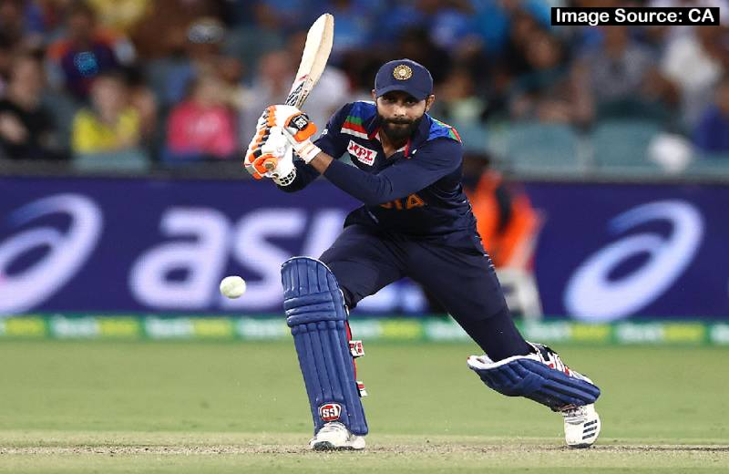 Ravindra Jadeja (India's Probable Playin11 for ICC T20 World Cup 2021)
