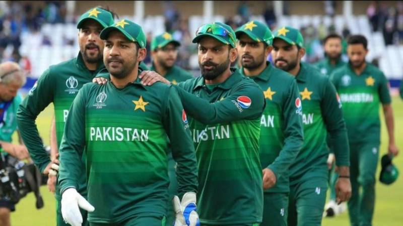 ICC T20 World Cup 2021: Pakistan announce updated squad for the T20 World Cup 2021