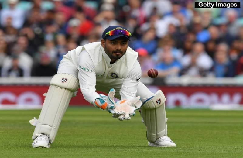Rishabh Pant a bright prospect to lead India in Future says, Yuvraj Singh