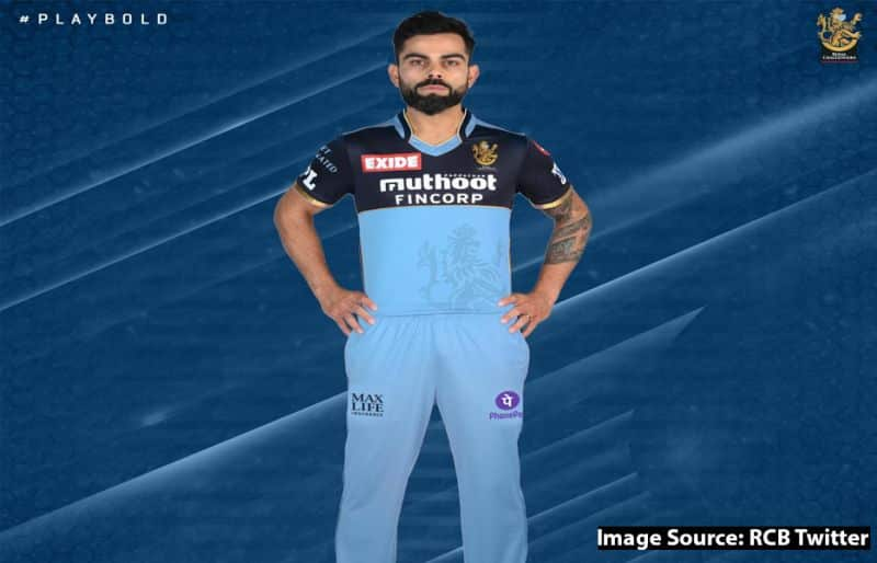 Vivo IPL 2021: RCB to don a new Blue Jersey in the upcoming games, See Images