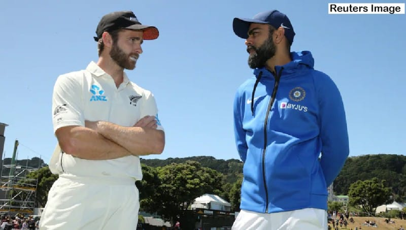 ICC WTC Final 2021: India vs New Zealand Dream11 Prediction, Playing11 Fantasy Tips, Match Preview, Head To Head, Pitch Report