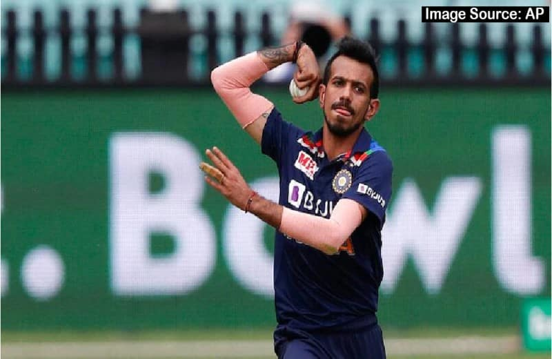 Yuzvendra Chahal (India's Probable Playin11 for ICC T20 World Cup 2021)