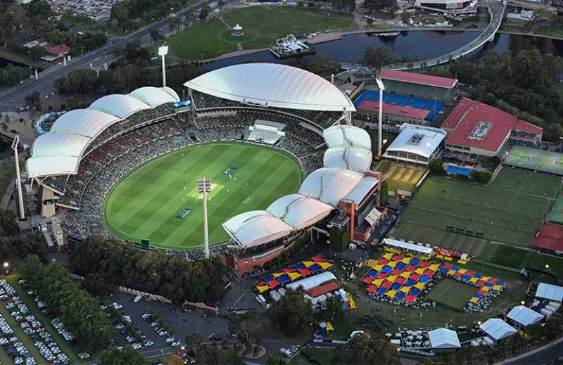 Top 10 Biggest International Cricket Stadiums with maximum seating capacity in 2021
