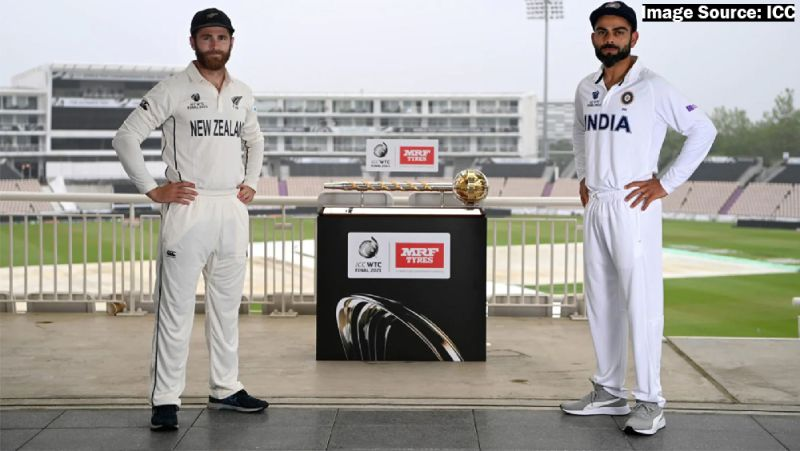 ICC WTC Final: Aaron Finch not happy, questions 'Why India and New Zealand given 3 Reviews' for WTC Final
