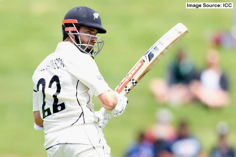ENGvsNZ: Kiwi skipper Kane Williamson ruled out of 2nd Test due to elbow injury
