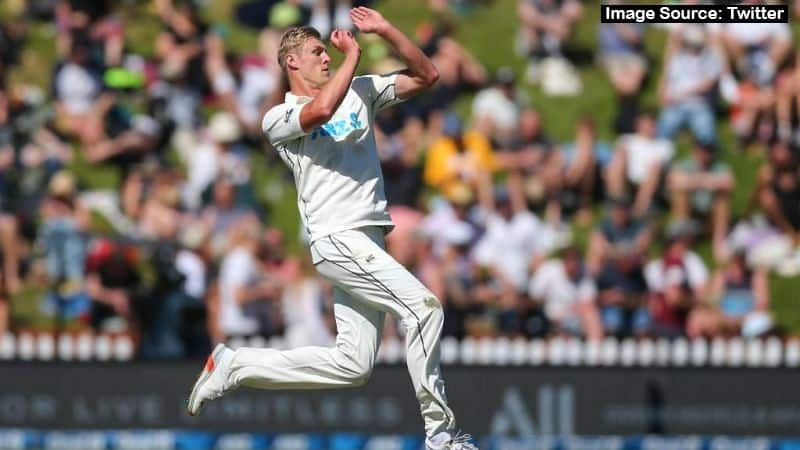Kiwi speedster Kyle Jamieson all set to join Surrey for County Cricket after the WTC Final