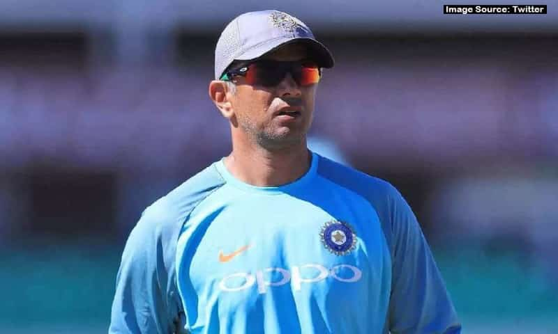 Rahul Dravid highly unlikely to replace Ravi Shastri as India's head coach