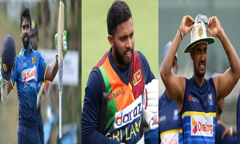 ENGvsSL: Sri Lankan cricketers suspended for breaching the bio-bubble in England tour