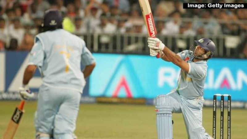 Yuvraj Singh reveals the conversation with Stuart Broad's father after hitting him for six sixes in T20